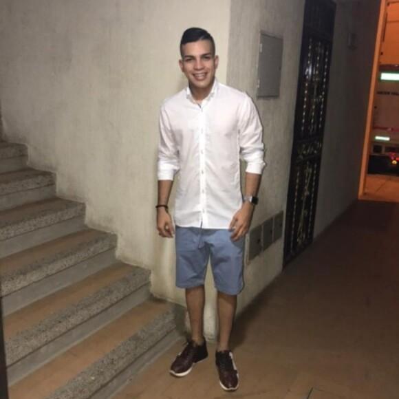 Foto del perfil de Adrián Zabaleta