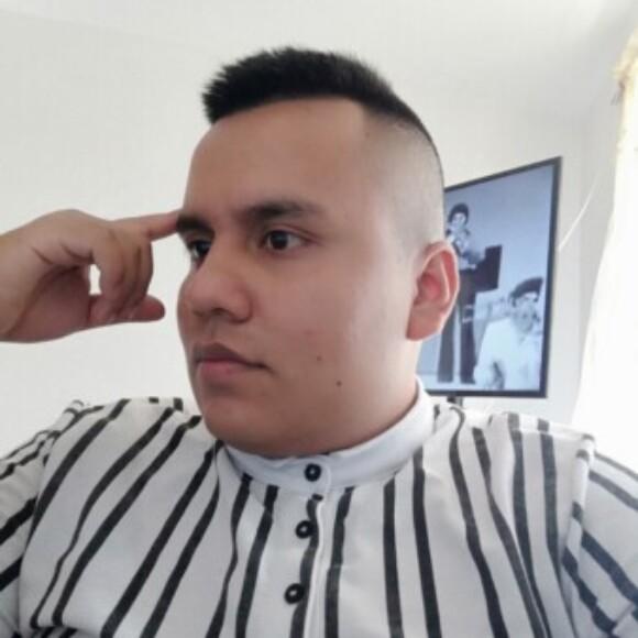 Foto del perfil de Andres Gomez