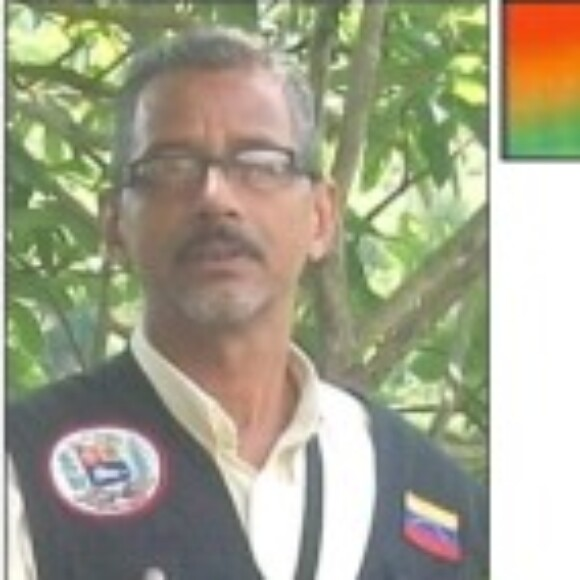 Foto del perfil de Andrés Eloy Blanco
