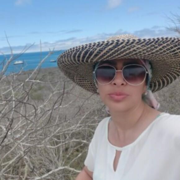 Foto del perfil de Angie